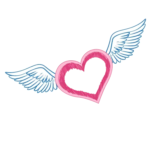 Hearts - Sticker 26