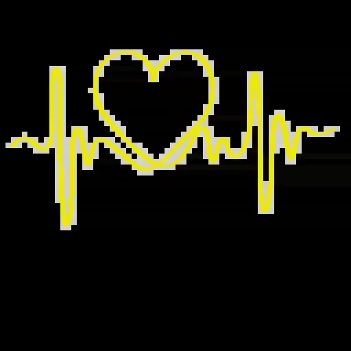 Hearts - Sticker 7
