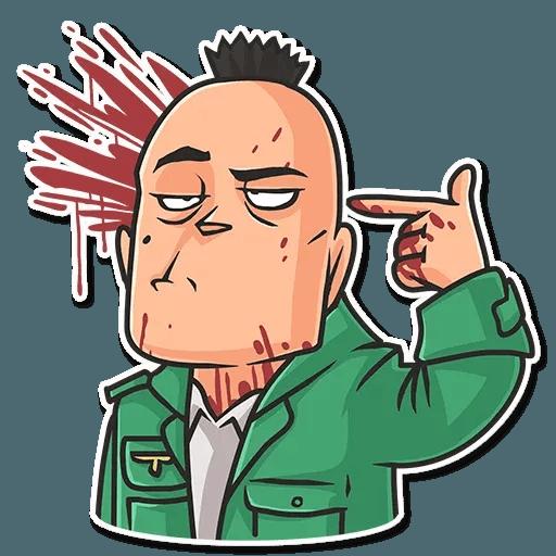 Rage Faces - Sticker 16