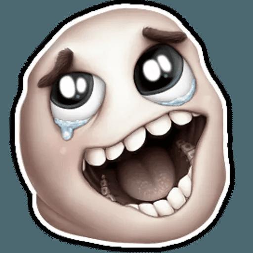 Rage Faces - Sticker 8