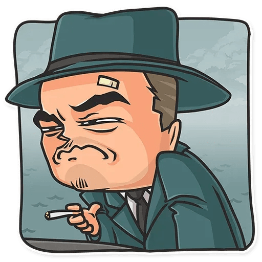 Rage Faces - Sticker 20