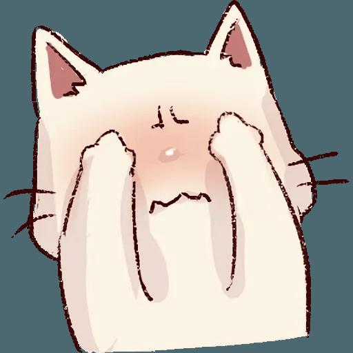 Cat - Sticker 14