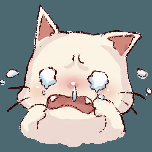Cat - Sticker 24