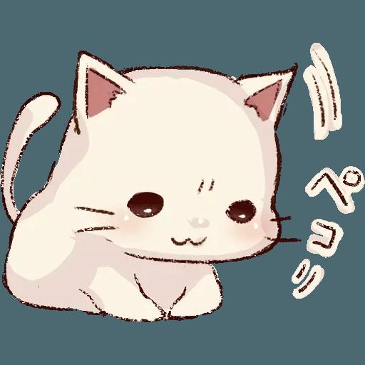 Cat - Sticker 28