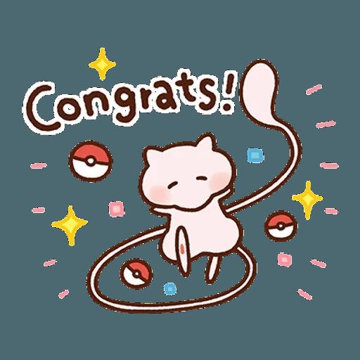 pokemon - Sticker 5