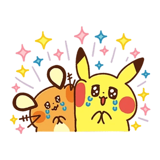 pokemon - Sticker 7