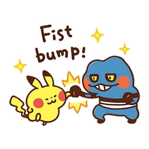 pokemon - Sticker 21