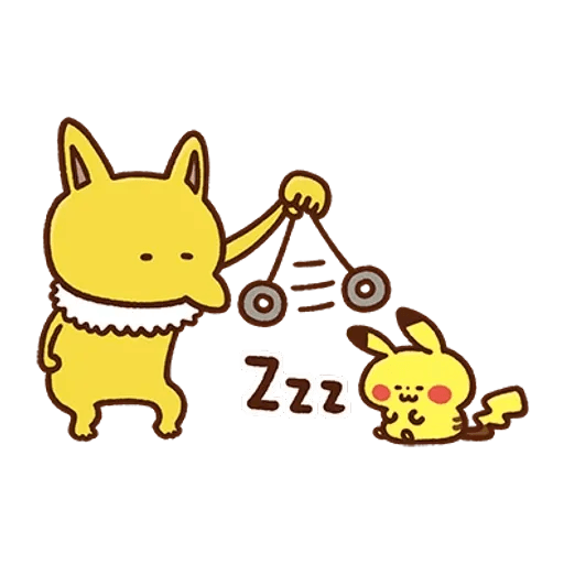 pokemon - Sticker 23