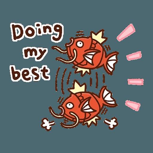 pokemon - Sticker 4