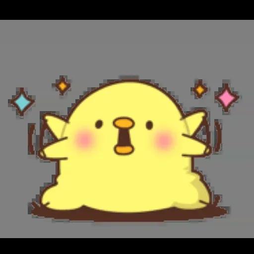 Chickkk - Sticker 29