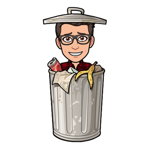 BitMoji 6 - Sticker 11