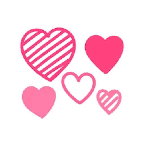 Kawaii Emoji - Sticker 29