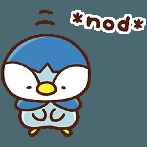 比卡比 - Sticker 10