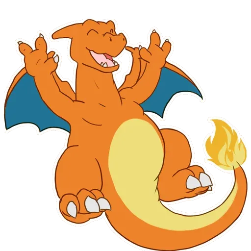 Dragons 2 - Sticker 1