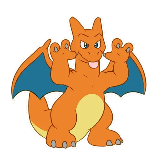Dragons 2 - Sticker 22