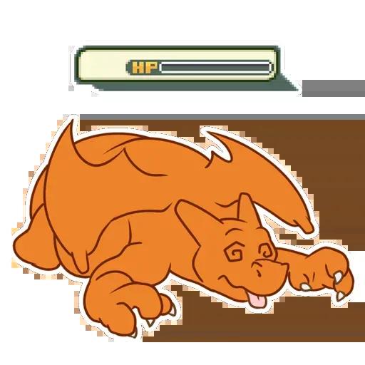Dragons 2 - Sticker 9