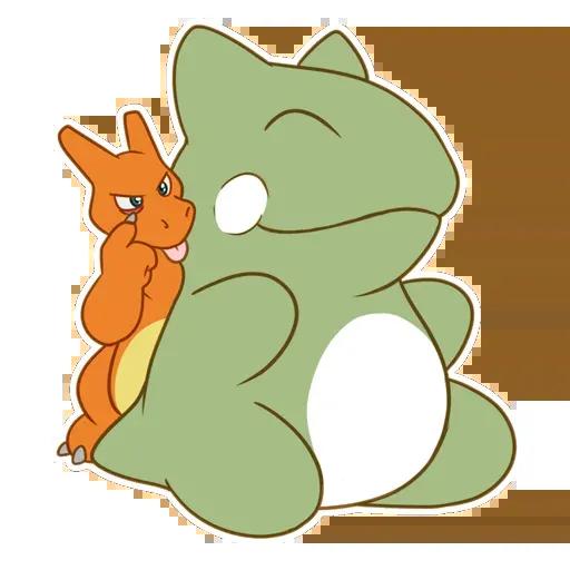 Dragons 2 - Sticker 19