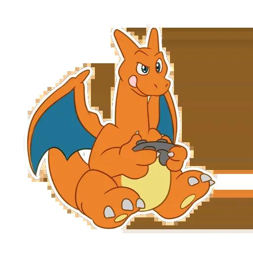 Dragons 2 - Sticker 24