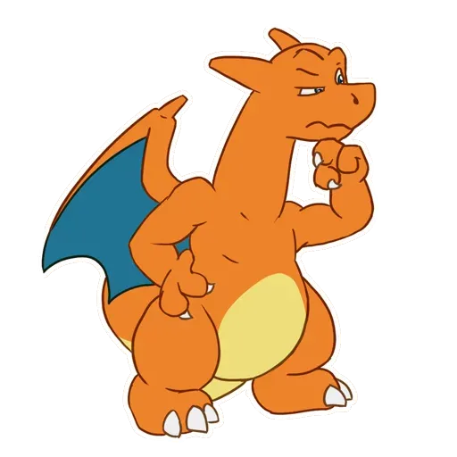 Dragons 2 - Sticker 5