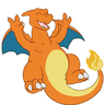 Dragons 2 - Tray Sticker
