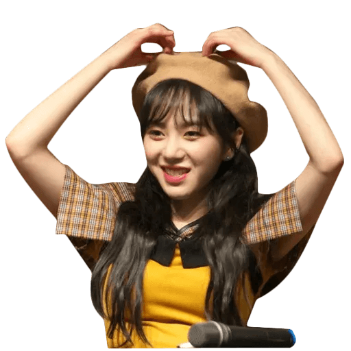 AOA - Sticker 19