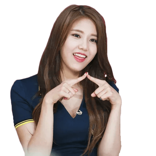AOA - Sticker 28