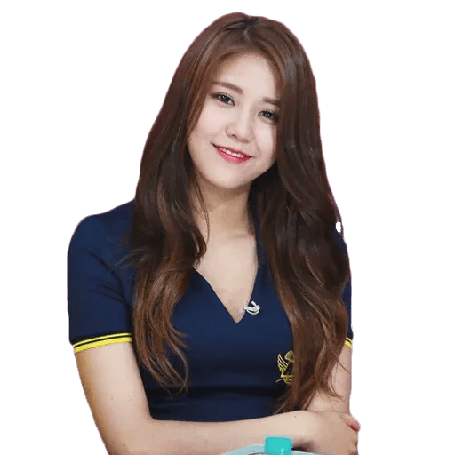 AOA - Sticker 29
