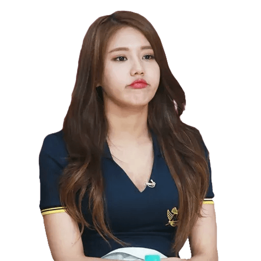 AOA - Sticker 26