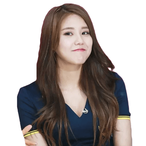 AOA - Sticker 27