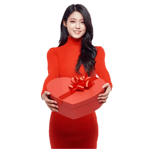 AOA - Sticker 16