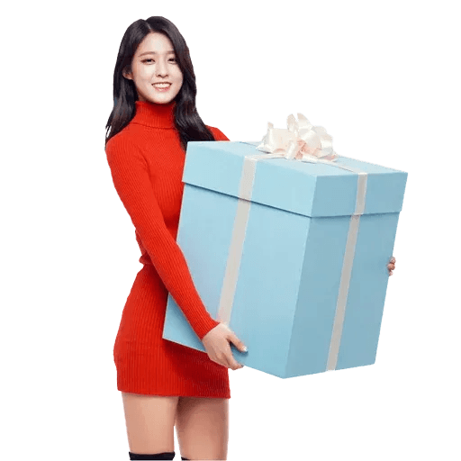 AOA - Sticker 15
