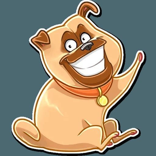 The secret life of pets - Sticker 5