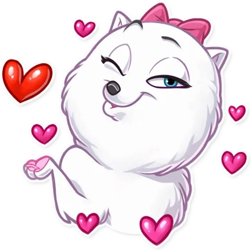 The secret life of pets - Sticker 2