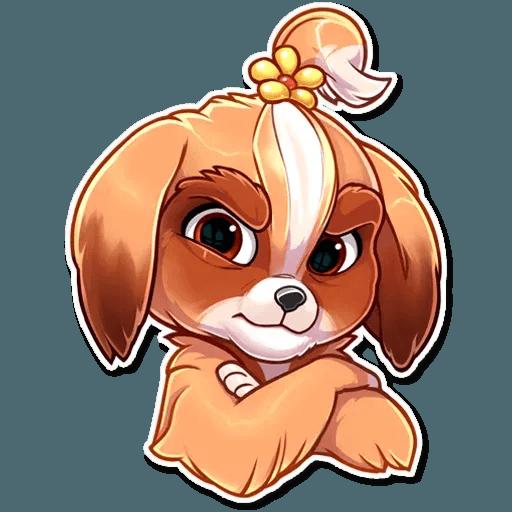 The secret life of pets - Sticker 18