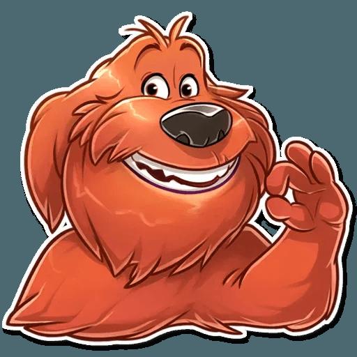 The secret life of pets - Sticker 16