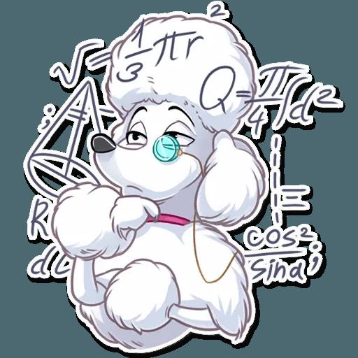 The secret life of pets - Sticker 15