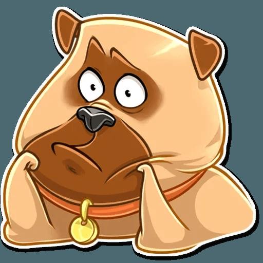 The secret life of pets - Sticker 19