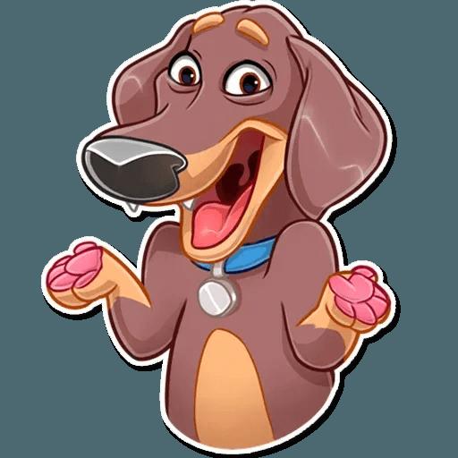 The secret life of pets - Sticker 20