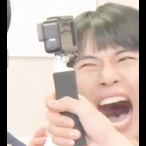 NCT meme - S7 - Sticker 11