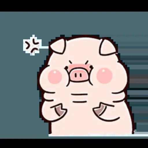 Piggy - Sticker 7