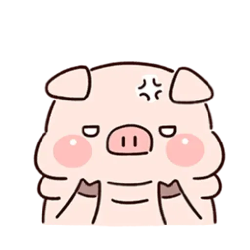Piggy - Sticker 18
