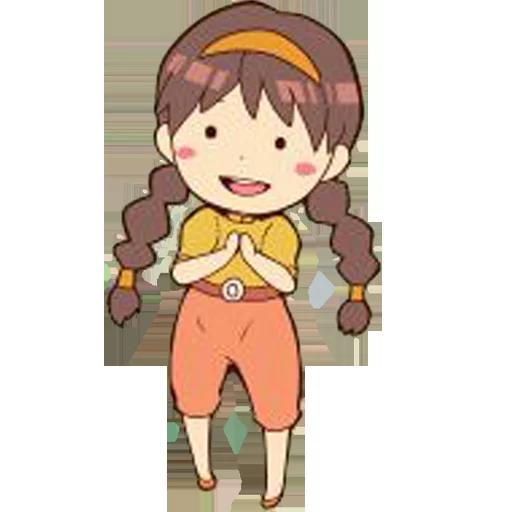 Studio Ghibli (1) - Sticker 27