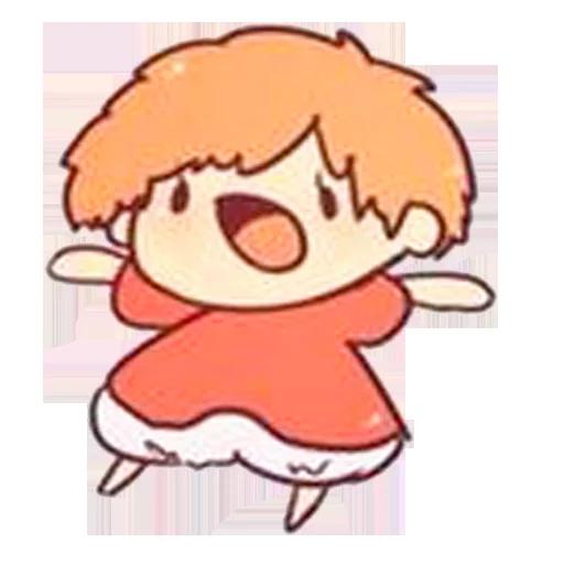 Studio Ghibli (1) - Sticker 13