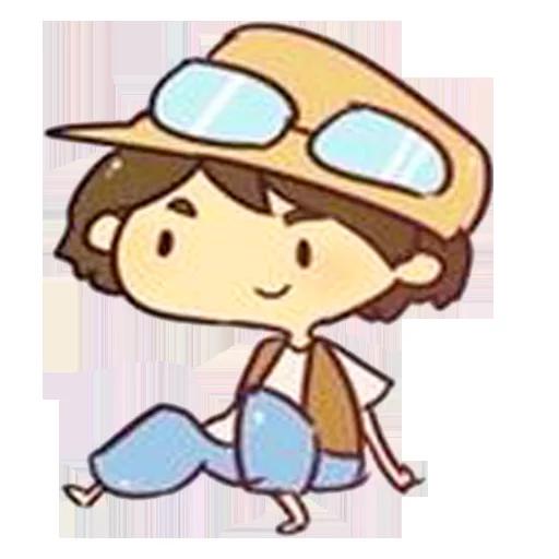Studio Ghibli (1) - Sticker 15