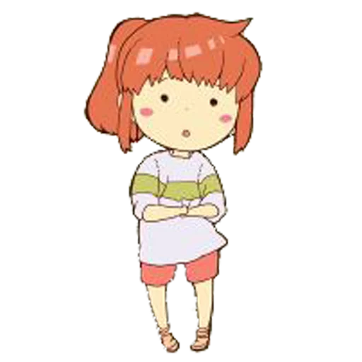 Studio Ghibli (1) - Sticker 23