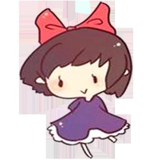 Studio Ghibli (1) - Sticker 12