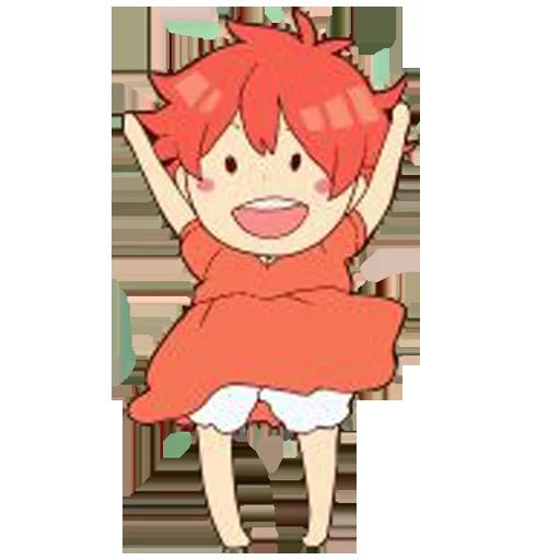 Studio Ghibli (1) - Sticker 25