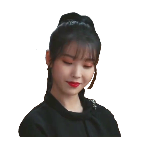 IU-2 - Sticker 4