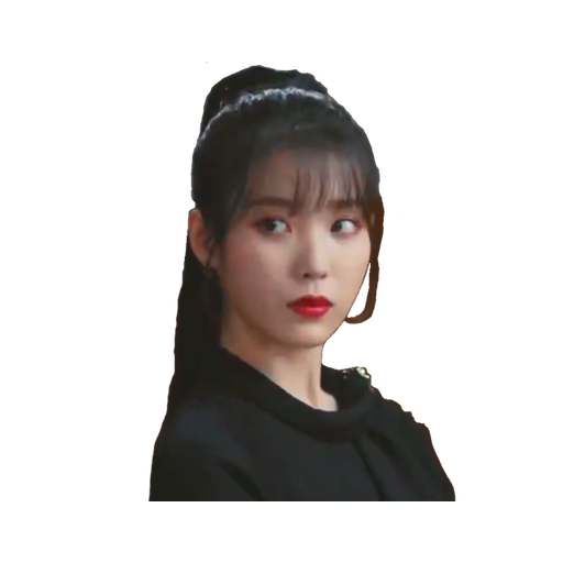 IU-2 - Sticker 1