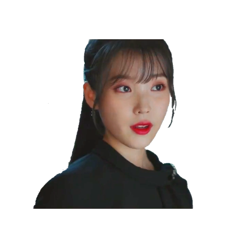 IU-2 - Sticker 3